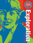 Who's Who in Exploration: 50 Names You Need to Know by Anita Ganeri (Hardback, 2008)