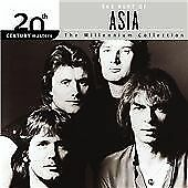 ASIA - THE BEST OF ASIA - CD - NEW