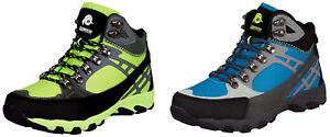 Details zu GUGGEN MOUNTAIN, Damen Frauen Wanderschuhe Outdoorschuhe Walkingschuhe M011