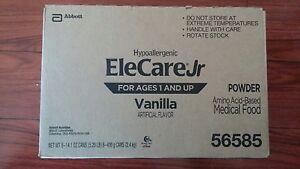 Elecare Jr. Vanilla
