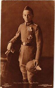 CPA-AK-Prinz-Louis-Ferdinand-v-Preussen-GERMAN-ROYALTY-867459