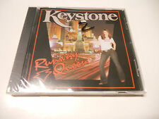 "Keystone ""Runway queen"" Indie cd Park Records 2006 USA"