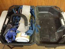 Survivair Mark 2 Scba Rescue Air Supply Apparatus Kit Backpack Mask Tank