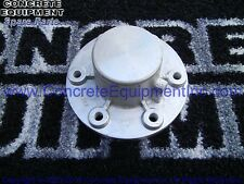 Flange Bearing Closed 10011747 For Schwingolin Concrete Pump