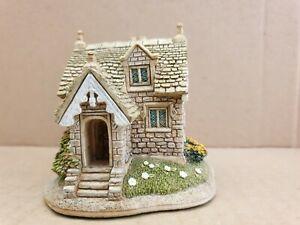 """LILLIPUT LANE - """"Elm Cottage""""   Mint , boxed  .  no (159)"""