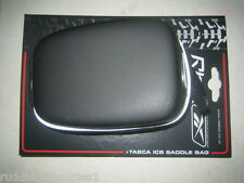 Black Reebok Tasca ICS fitting bike / cycle saddle seat bag
