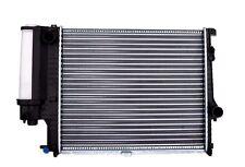 1x Kühler Wasserkühler BMW 5 E39 96-00 520 523 528 2.0 /2.5/ 2.8 ( 520 / 439 mm)