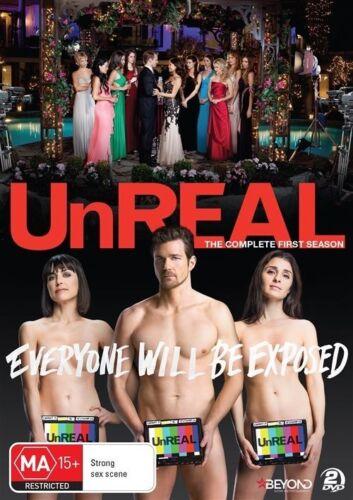 1 of 1 - UnReal - Season 1 DVD