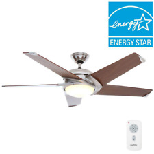 Casablanca g105301000 rh 786r stealth ceiling fan remote receiver ebay casablanca stealth dc 54 in indoor led ceiling fan brushed nickel with remote aloadofball Choice Image