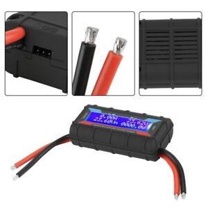 Vatimetro-de-alta-precision-4-8V-60V-130A-Lcd-Gt-Power-Amp-Voltios-Probador-Analizador