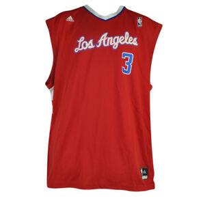 b999e8d0b1e NBA Los Angeles Clipper Chris Paul 2XLarge XXL Pro Cut Mens Jersey ...