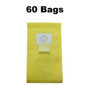 Sears Kenmore Canister Vacuum Cleaner Bag 5055 50557 50558 Panasonic C-5 60 BAGS
