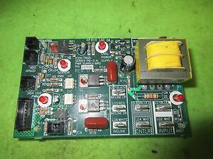 Treadmill Power Supply Board 157626