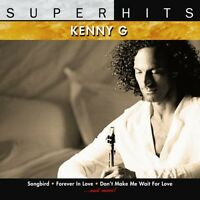 Kenny - Super Hits [new Cd] on sale