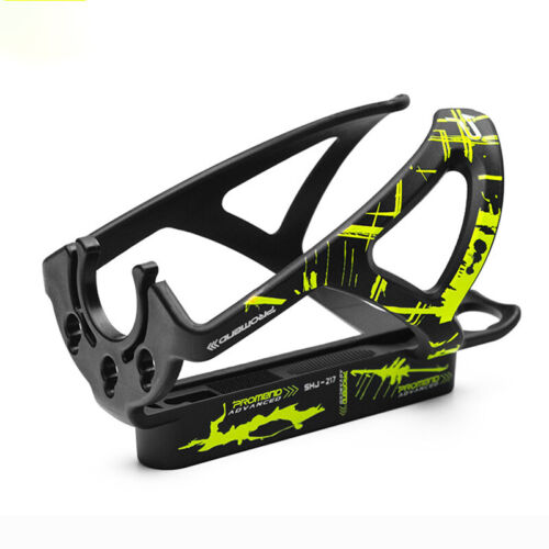 Plastic Bicycle Water Bottle Cage Holder For MTB-Mountain Bike Parts Accessories