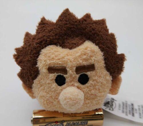 "2017 Authentic Disney Store Wreck-It Ralph Tsum Tsum MINI 3.5/"" Plush DOLL"