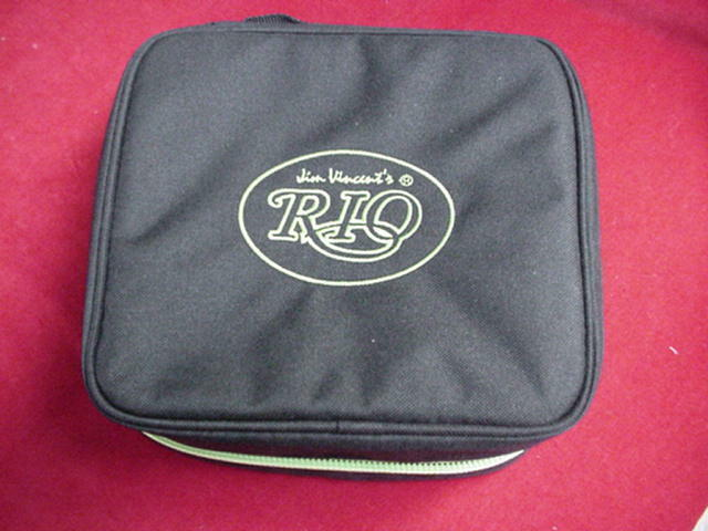 Rio Fly Line Head GREAT Case GREAT Head NEW a3f828