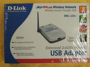 DLINK DWL-120R DRIVERS FOR WINDOWS XP