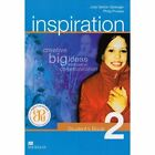 Inspiration: Student's Book: Level 2 by Judy Garton-Sprenger, Philip Prowse (Paperback, 2005)