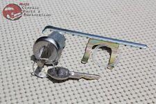 60 68 Impala Lock Gm Trunk Lock Cylinder Key Set Original Oem Gm Pear Head Keys Fits 1955 Pontiac