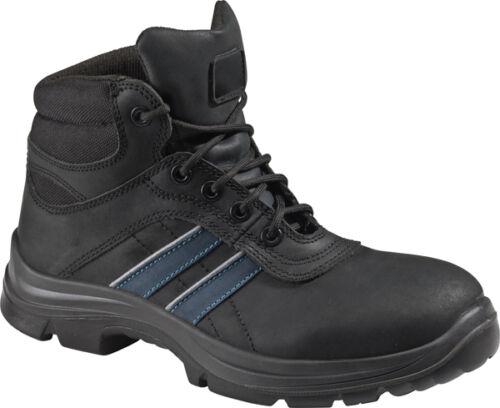 S3 Sicherheitsschuhe Arbeitsstiefel Gr.41-49 Andy High Weite XXL Arbeitskleidung