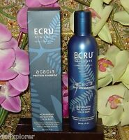 Ecru York Acacia Protein Shampoo 240ml Or 8oz, Speedy Shipping