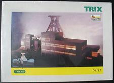 TRIX 66112 - Zeche Zollverein - Coal Mine - Teil / Part 2 - 1:87 H0 Bausatz NEU