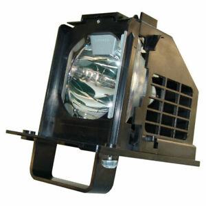 GENUINE OSRAM P20A 100//120W P-VIP BARE LAMP BULB FOR JVC TV HD61Z575AA HD61Z585