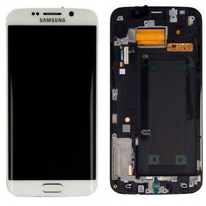 Pantalla-LCD-Juego-Completo-Tactil-Blanco-para-Samsung-Galaxy-S6-Edge-G920-G925F