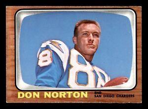 DON-HORTON-1966-TOPPS-1966-NO-129-EXMINT-20496