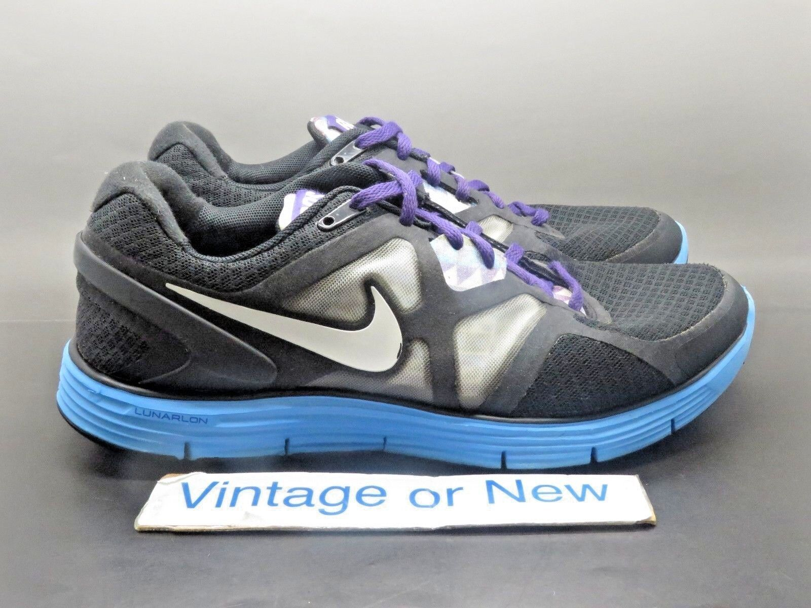 Nike de Lunarglide 3 ciudad de serie Maratón de Nike Boston 2018 482930-018 Correr deae89