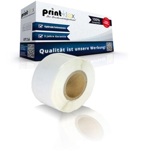 Kompatibel Etiketten für Dymo 99017 Labelwriter 310 320 330 400 450 Turbo