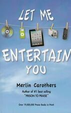 Let Me Entertain You-ExLibrary
