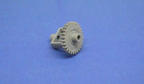 LEGO 1 x Technic Getriebe Differential Übersetzung althell grau oldgrey 73071