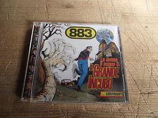 CD-883-LA DONNA IL SOGNO & IL GRANDE INCUBO-COPERTINA OLOGRAFICA-FRI 6030 - 2-B6
