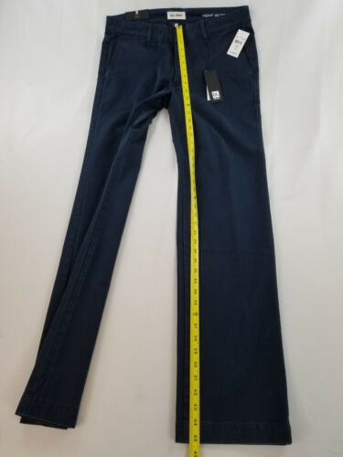 Jeans Kent Bleu 35 Usa Ditmar Pdsf Neuf Hommes Xtwill Marine Droit Chino Dl1961 vqwnEI