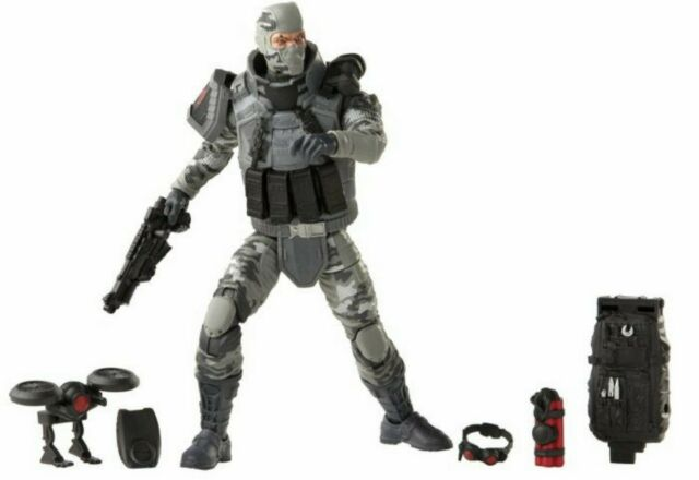 G.I. Joe Classified Series Special Missions: Cobra Island Firefly * In Hand*