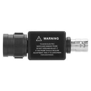 50Ohm Insert Type BNC Adapter Feed Through Terminator Q9 Adapter