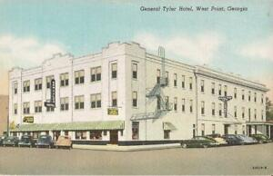 West-Point-GEORGIA-General-Tyler-Hotel-ARCHITECTURE