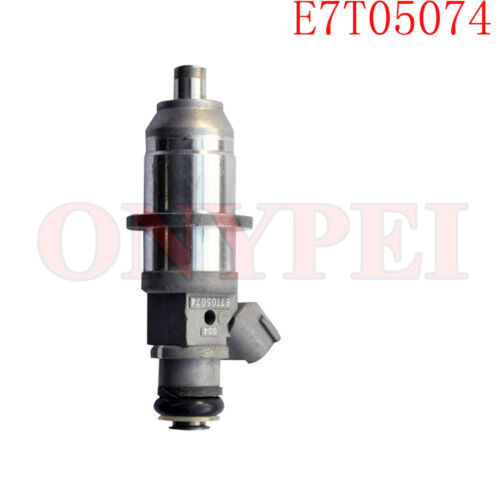 Fuel Injector for 01-06 Mitsubishi Pajero III Canvas Top V60 V70 3.5GDI E7T05074
