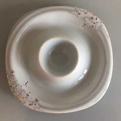 Wahl Rosenthal CUPOLA Weiß EIERBECHER Egg Cup Bellini I