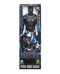 Marvel-Black-Panther-Titan-Hero-Series-12-034-pouces-Kids-Jouets-pour-garcons