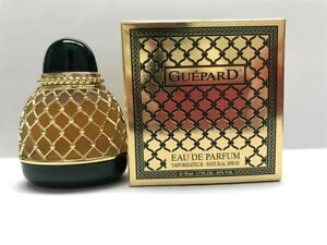 Guepard-by-Guepard-1-7-oz-50-ml-Eau-de-Parfum-Spray-Women-Discontinued