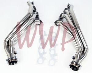 Performance-Exhaust-Headers-Kit-For-Challenger-Charger-Magnum-300C-5-7L-V8-Hemi