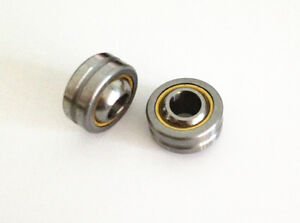 1pc new GEBK12S Spherical Plain Radial Bearing 12x30x16mm