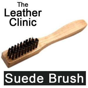 Suede-Brush-Brass-Cleans-and-Restores-Nap-on-Shoes-Boots-Handbags-amp-Coats