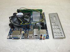 Intel DG45FC Mini-ITX Motherboard Pentium Dual Core 2.5GHz 2GB 0HD Post w/HDMI