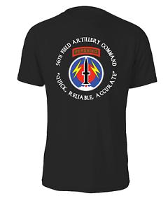 56th Field Artillery Cotton Shirt-10587 Pershing