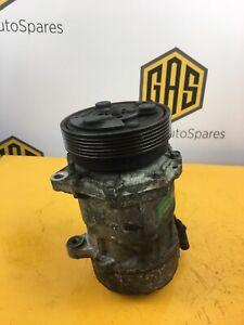 AUDI-VW-SEAT-SKODA-1-8T-amp-1-9-TDI-A-C-Bomba-Compresor-de-aire-con-1J0820803F