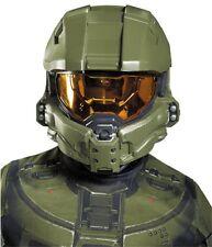 Halo Master Chief Child Half Mask